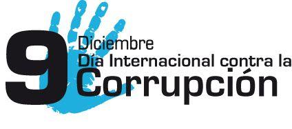 Día mundial contra la corrupción
